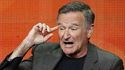 Robin Williams, Addiction + Depression