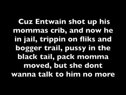 50 Cent - Gotta make to heaven (lyrics)