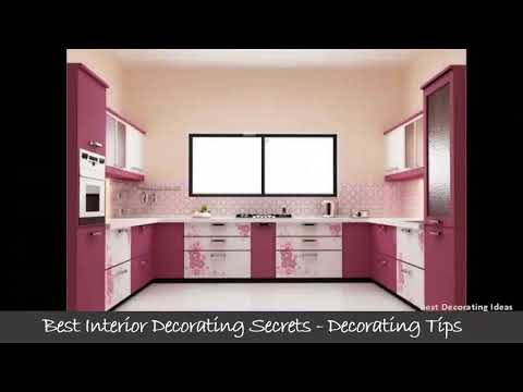 Small L Shaped Modular Kitchen Designs Space Room Ideas To Make The Most Of Your Youtube