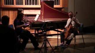 Rameau: Troisième Pièce de clavecin en concerts - Tambourin