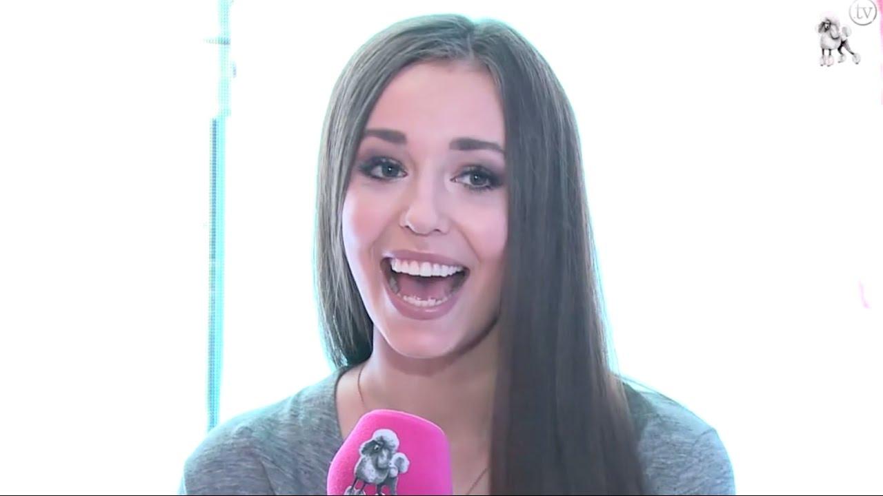 """Mądrości Miss Polonia: """"Krótkie włosy odstraszają mężczyzn"""""""