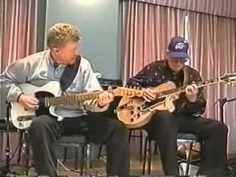 Scotty Anderson & Bob Saxton   I Still Miss Someone