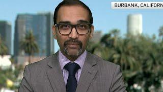Ryan Patel talks the future of China's Greater Bay Area