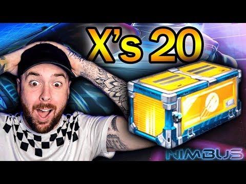 Opening 20 NEW ELEVATION Rocket League Crates! thumbnail