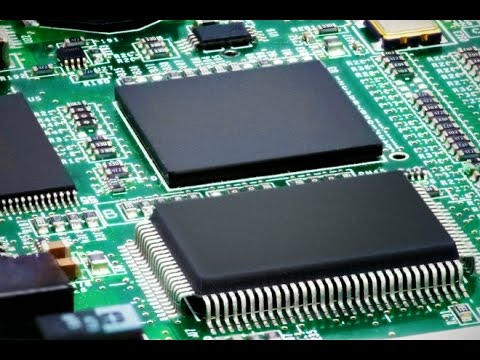 Chip Level Desktop Motherboard Repair Training