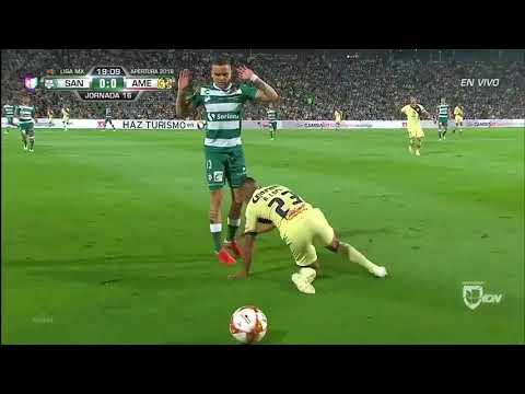 Jesús López (Highlights)