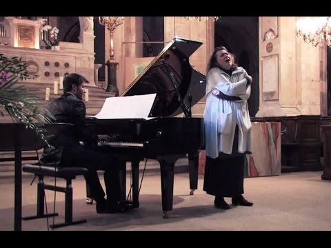 L'Autre Saison - Janina Baechle & Marcelo Amaral (Épisode 13)
