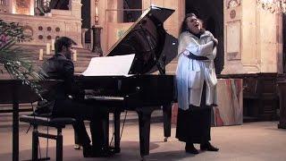Épisode 13 : Janina Baechle et Marcelo Amaral