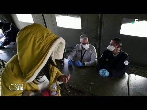 Coronavirus: pourquoi l'OMS s'inquiète - Reportage #cdanslair 10.02.2020