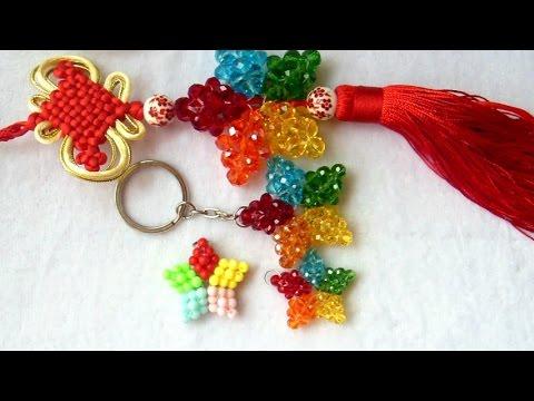水晶串珠 動物類饰品 海星