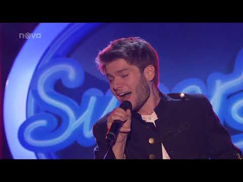 Semifinále SuperStar 2018 | Victor Peeters  | One Republic – Love Runs Out