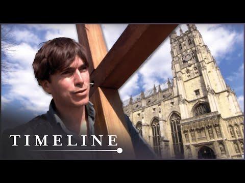 Pilgrimage with Simon Reeve: Canterbury (Religious History Documentary) | Timeline