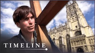 Pilgrimage To Canterbury with Simon Reeve (Religious History Documentary) | Timeline