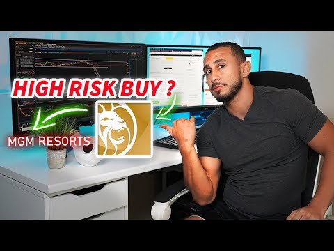 MGM Resorts Stock $MGM | Is It Time To Buy & Invest In 2020?