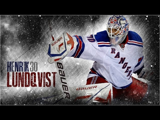 The Best of Henrik Lundqvist [HD]