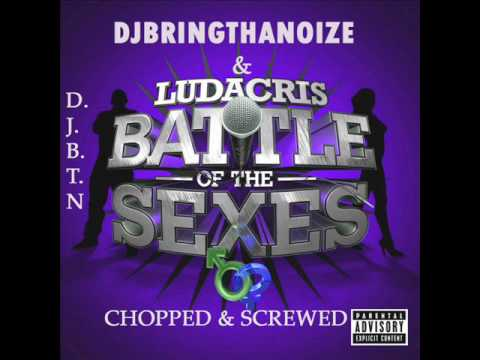 Ludacris (Ft. Trey Songz) Sex Room Chopped and Screwed