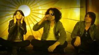 The Dead Weather: Their Oral History & Future Plans