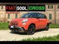 2017 Fiat 500L Cross Review - Inside Lane