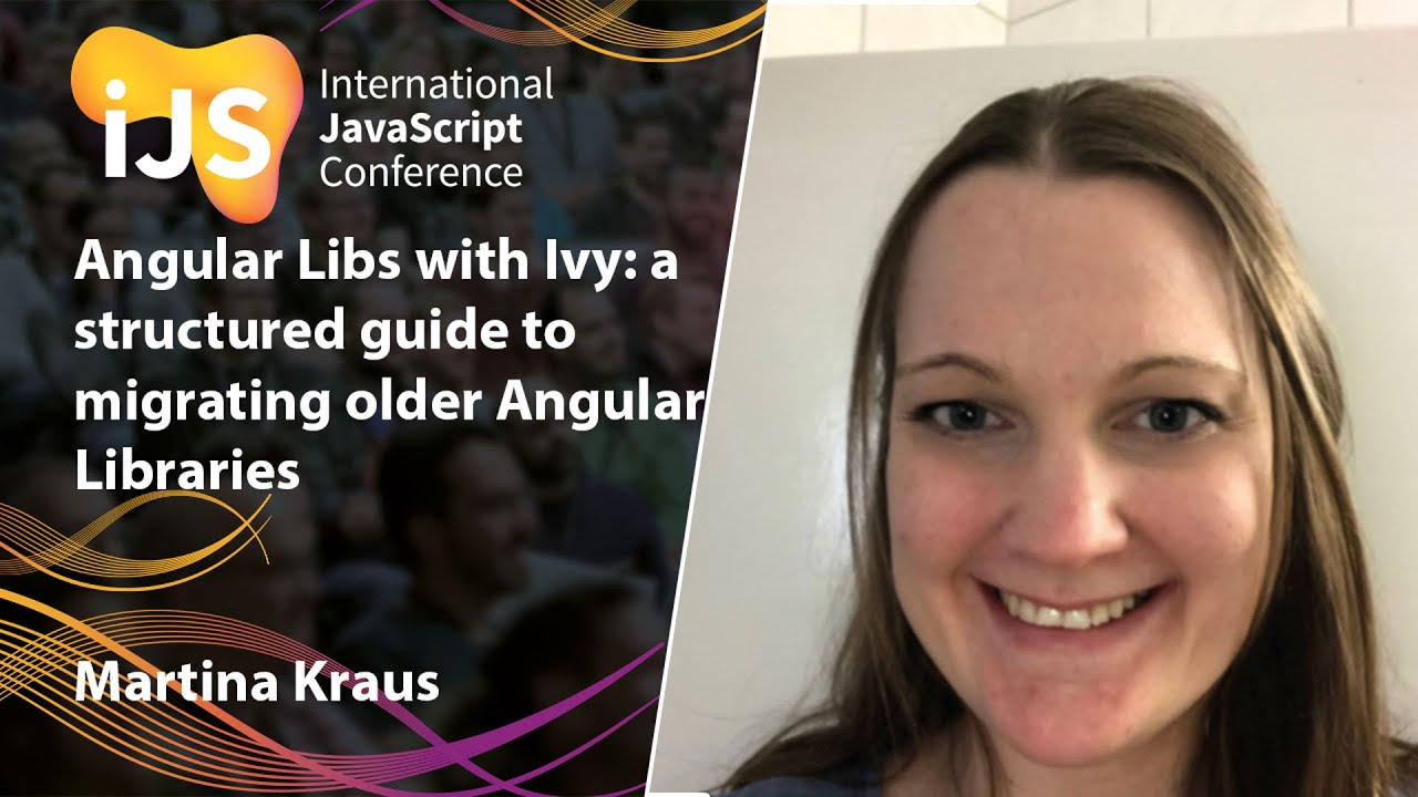 Angular Libs with Ivy: a structured guide to migrating older Angular Libraries