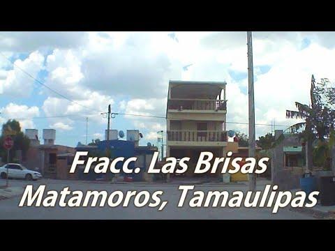 Las Brisas, Puerto Lobos, Puerto Morelos, Puerto Loreto, Puerto Galera, Matamoros, Tamaulipas