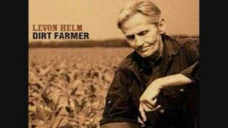 Levon Helm - The Girl I Left Behind