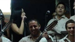 """ Jóvenes Cantadores "" Polkas Piconas "" HECHAS """