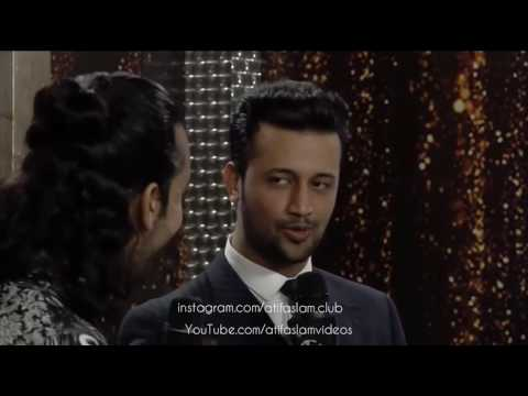 Atif Aslam | Live Funny Interview