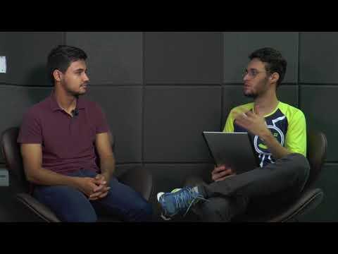 UNIPAM LRSU TechNews dos alunos para o mundo - 02