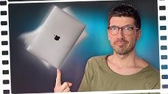 MacBook Air 2020: Das Notebook für ALLE!