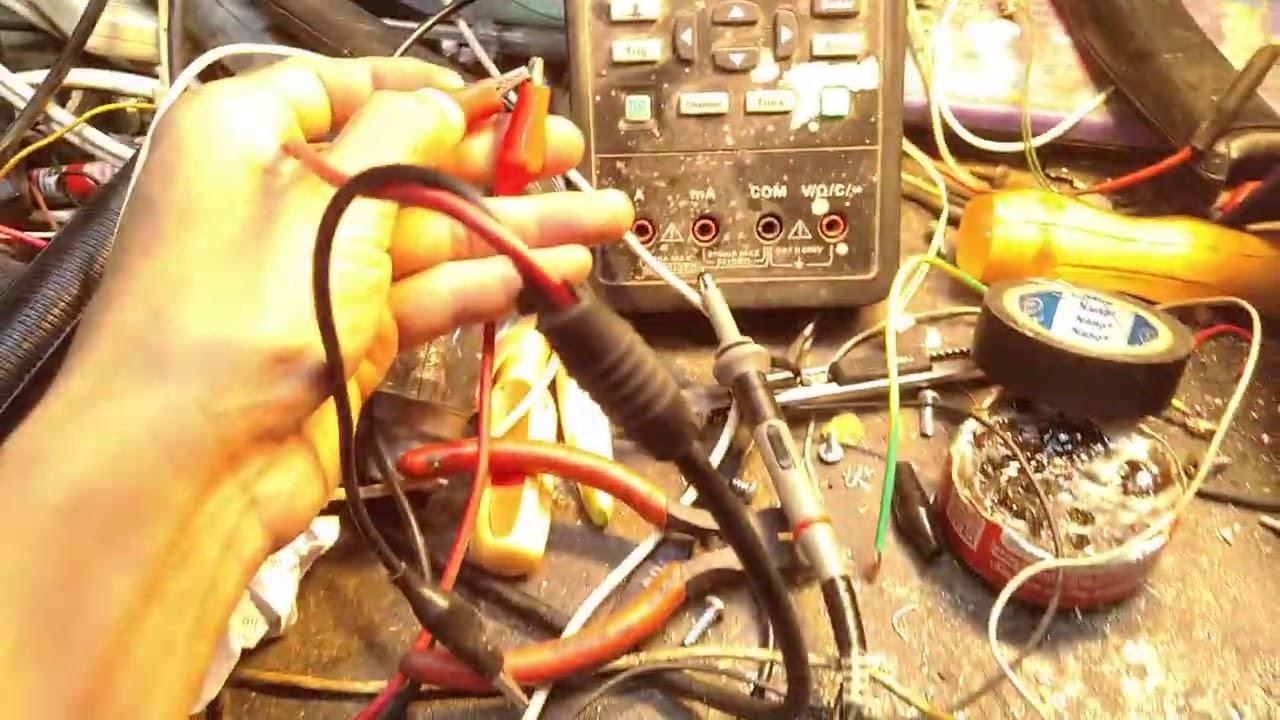 Máy hiện sóng hantek k2d42 và công dụng