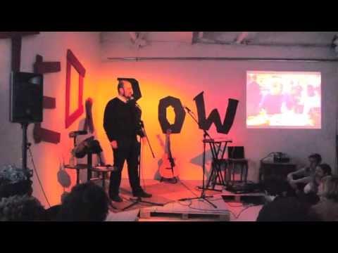 5 Open Secrets of Creative Collaboration: Lloyd Davis at TEDxBow