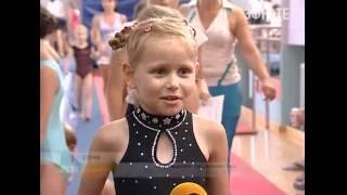 Сочи принимает Всероссийские соревнования по спортивной гимнастике. Новости Сочи Эфкате