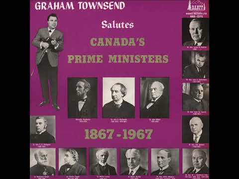Graham Townsend - Sir Charles Tupper Waltz