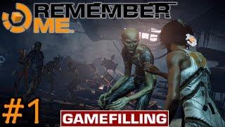 [Remember Me] ผู้ป่วยความจำเสื่อม #1 By Gamefilling