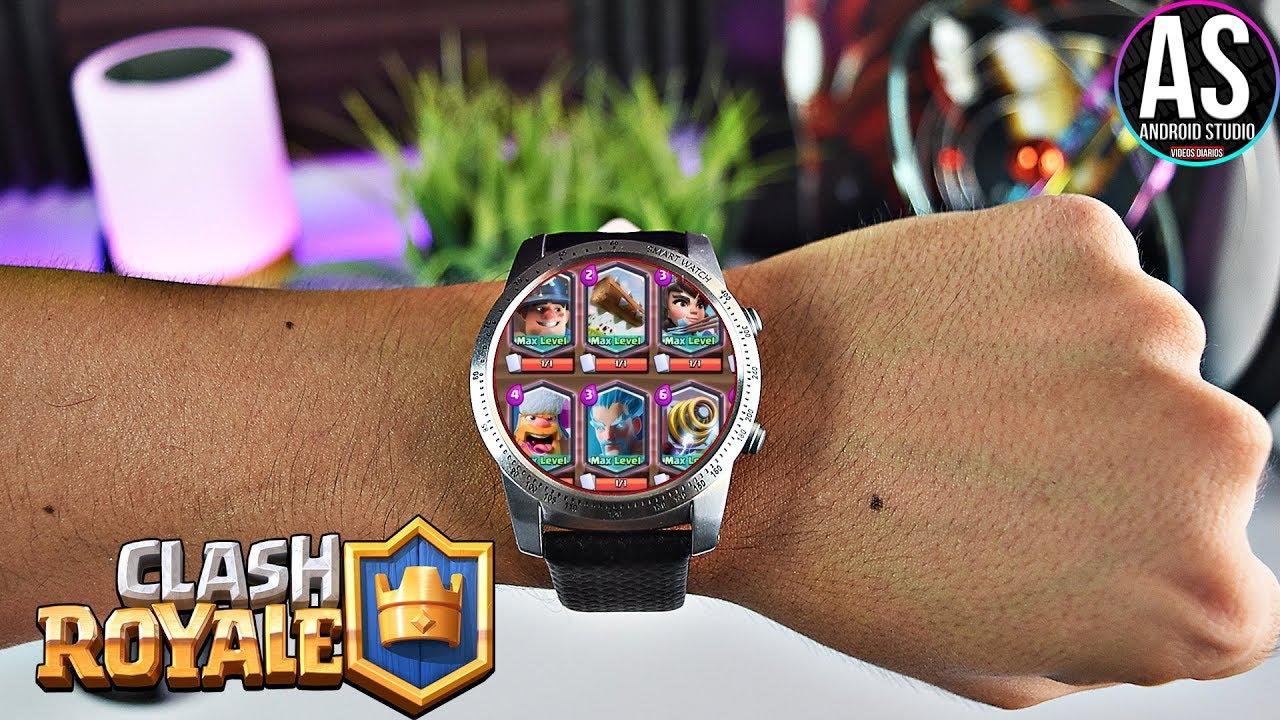 gran venta 125d6 9a8ce El Mejor y Mas PODEROSO Smartwatch Calidad/Precio 2018 ⚡️