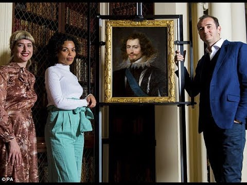 documentary-:-the-lost-rubens-portrait-of-the-duke-of-buckingham