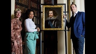 Documentary : The Lost Rubens portrait of the Duke of Buckingham