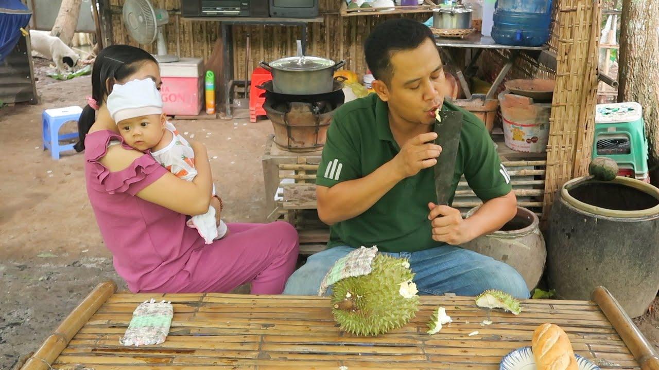 Vịt Nướng Muối Ớt Thơm Ngon Quá Đã | 7 Thuận #330