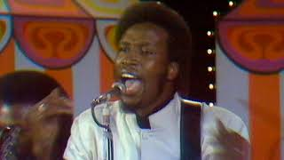 """The Chambers Brothers """"Time Has Come Today"""" on The Ed Sullivan Show"""