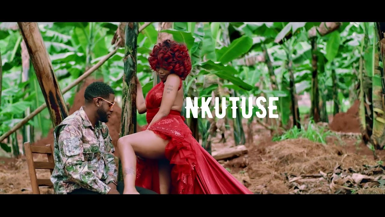 Download Sheebah  -  Nkutuse  Ugandan Music 2021 HD