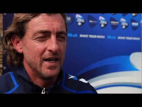 Hockey World League Round 2 Valencia: Post Tournament Italy Interview