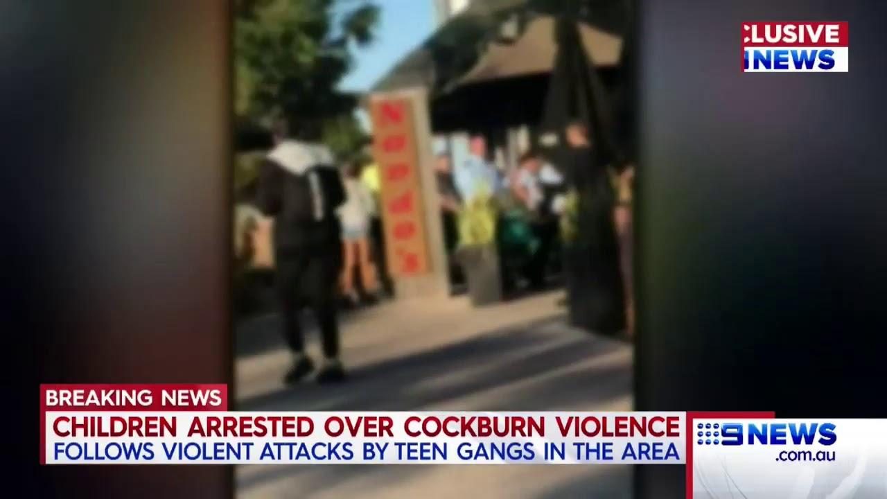 Cockburn | 9 News Perth