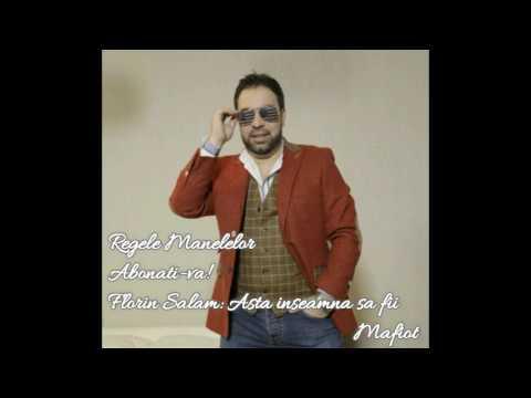 Florin Salam - Asta inseamna sa fii mafiot