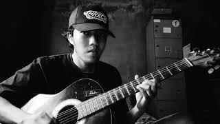 """Tutorial gitar lagu The Bazoeka """" HITAM PUTIH"""""""
