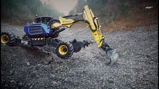 When weaving machines become excavators thumbnail