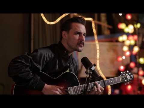 Robert Ellis - Only Lies (Live in Nashville, 2014)
