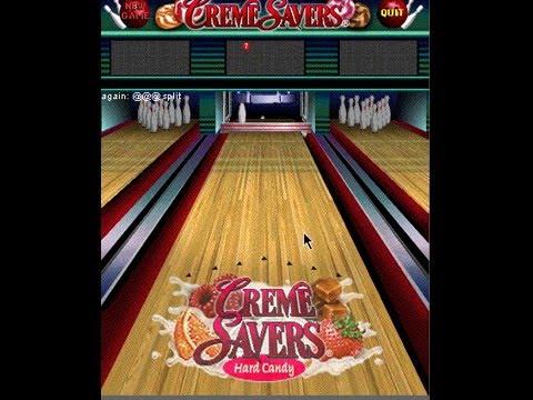 Creme savers bowling
