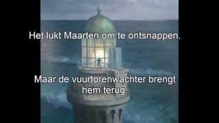 Hersenschimmen van J. Bernlef (Nederlands boektrailer)