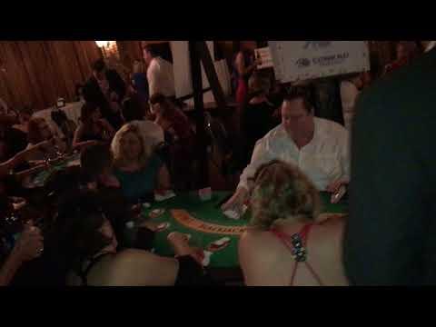 Casino Party in Morgan City La