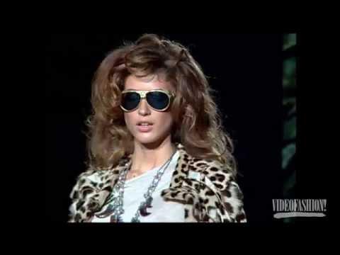 MICHELLE ALVES   Videofashion's 100 Top Models